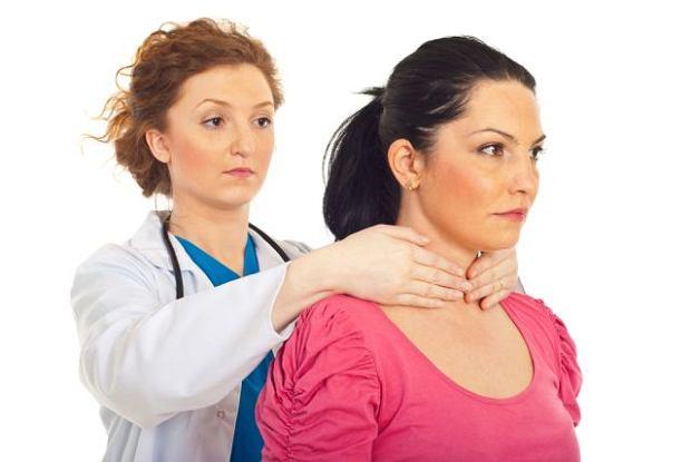 Polscy lekarze nie zlecaj� bada� tarczycy
