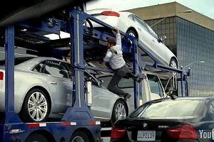 Audi zn�w gra na nosie konkurencji