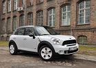 Mini Countryman Cooper S - test | Za kierownic�