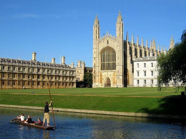 Uniwersytet Cambridge