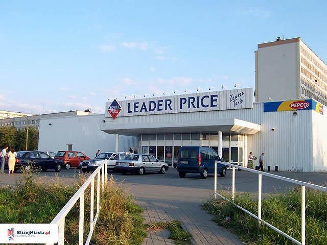 Marka Leader Price, protoplasta dyskontu, zniknęła z polskiego rynku w 2006 r. Sieć sklepów przejęło brytyjskie Tesco.
