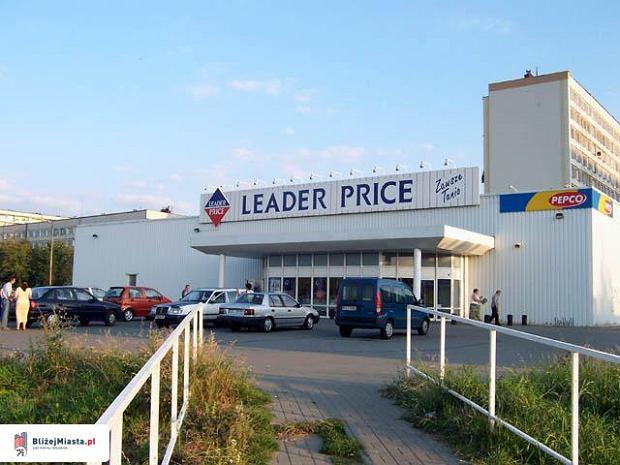 Marka Leader Price, protoplasta dyskontu, znikn�a z polskiego rynku w 2006 r. Sie� sklep�w przej�o brytyjskie Tesco.