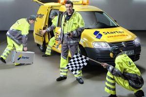Starter dla polskich kierowc�w