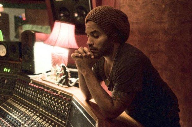 "Lenny Kravitz opublikował teledysk do singla ""The Chamber""."