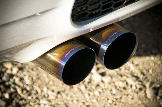 Raport ekspert�w: Prawie wszystkie nowe diesle przekraczaj� normy emisji