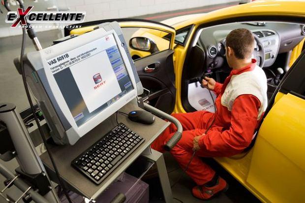 Gwarancja na u�ywane auta z grupy VW? To mo�liwe