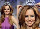 Figura woskowa Cheryl Cole - jak �ywa!