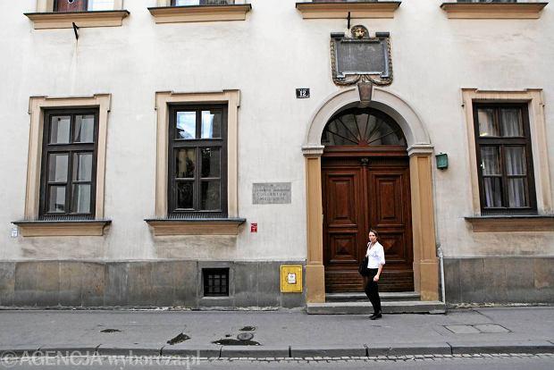 Rektor Collegium Medicum: komisja wyjaśni sprawę