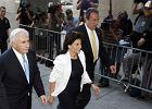 Oskarżenie przeciwko Strauss-Kahnowi załamało się. Były dyrektor MFW na wolności