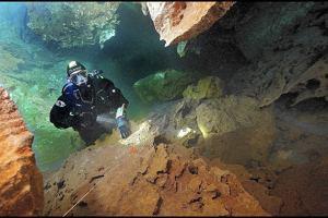 Ogromne z�o�a rzadkich pierwiastk�w znalezione pod dnem morskim