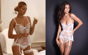 Agent Provocateur, Penelope Basque, Beyonce, Best Thing I Never Had