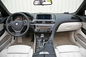 BMW 6 - Zupe�nie bez wysi�ku