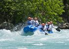 tara, rzeka, rafting, czarnog�ra