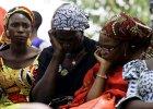 Nigeryjska armia uwolni�a ok. 60 kobiet i 100 dzieci wi�zionych przez Boko Haram