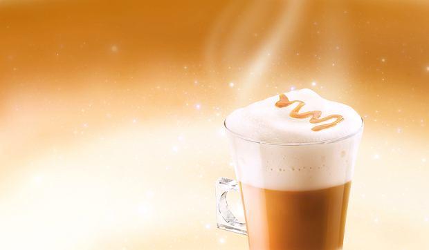 Kosmiczne latte