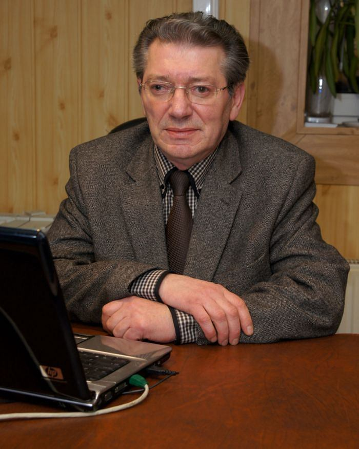 Marian Szałucki, doradca podatkowy, wiceprezes w Ekspertax Spółka Doradztwa Podatkowego