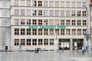 Akcjonariusze podjęli decyzję. Bank Zachodni WBK zmienia nazwę i wyprowadza się z Wrocławia