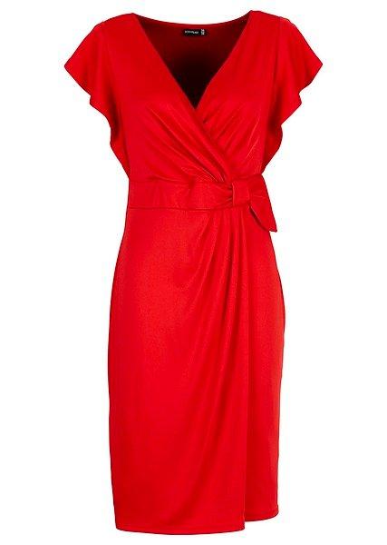 84ad67655f Sukienki wyszczuplające talię - zdjęcie nr 23