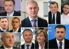Wybory 2015. Kandydaci do Sejmu i Senatu, okręg 40., 41. - Koszalin, Szczecin [NAJWAŻNIEJSZE NAZWISKA]