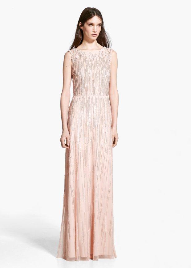 9d268c8e4a Długie suknie i krótkie sukienki na ślub cywilny - zdjęcie nr 21