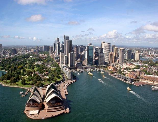 Australia: D�ihady�ci planowali zab�jstwa w miejscach publicznych
