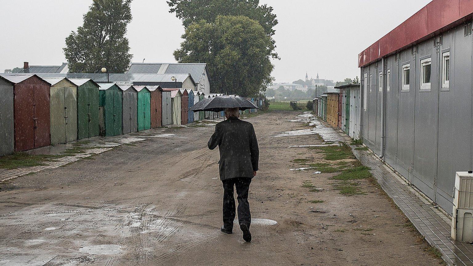 Biała Podlaska to jedno z mniejszych miast Archipelagu
