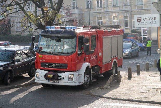 Alarmy bombowe w ca�ej Polsce. Cz�� urz�d�w zosta�a ewakuowana