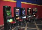 Likwiduj� nielegalne salony gier. Skonfiskowali ju� blisko 500 automat�w