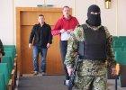 Porwany przez separatyst�w Polak: Jestem zdrowy. Traktuj� nas dobrze