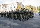 Naczelny prokurator wojskowy Ukrainy: Ze strefy ATO zdezerterowało 16 tysięcy osób. Większość - z bronią