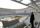 Igrzyska europejskie. Niemieccy sportowcy ��daj� wypuszczenia wi�ni�w politycznych