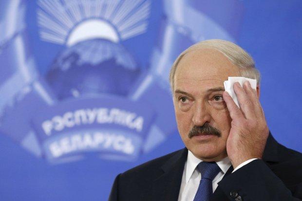 Łukaszenka nie uznaje paszportów prorosyjskich rebeliantów