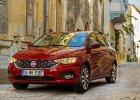 Fiat Tipo | Nowe zdj�cia i wideo