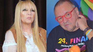 Maryla Rodowicz, Jurek Owsiak