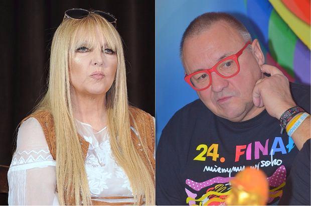 """Jurek Owsiak zapraszał Marylę Rodowicz, by wystąpiła na Woodstocku, gdy zrobiło się głośno wokół bojkotu Opola. Dzisiaj """"królowa polskiej estrady"""" odpowiada szefowi WOŚP. Czuć w jej słowach gorycz."""