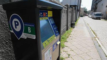 Strefa Płatnego Parkowania funkcjonuje w Gliwicach od sierpnia 2015 roku