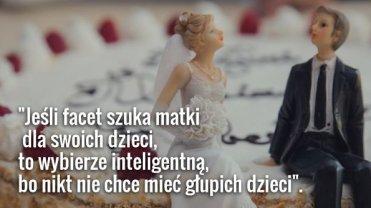 Ładna czy inteligentna?