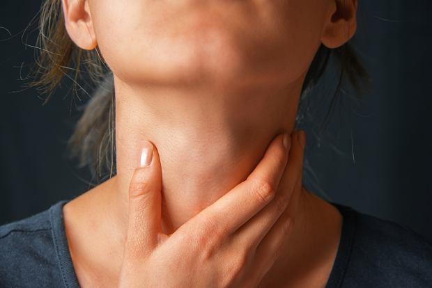 Rak gardła: objawy, sposoby leczenia