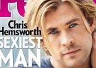 """""""Najseksowniejszym Facetem �wiata"""" zosta� Chris Hemsworth. Fanki innego przystojniaka s� w�ciek�e. """"Okradli go!"""""""