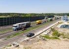 Przebudowa DK1 w Tychach. Utrudnienia do końca lipca