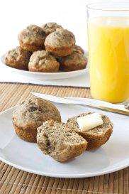 Muffiny z kasz� jaglan�
