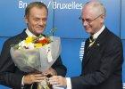 Donald Tusk obejmuje funkcj� przewodnicz�cego Rady Europejskiej