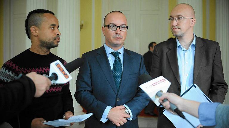 SLD składa petycję do prezydent Hanny Gronkiewicz-Waltz