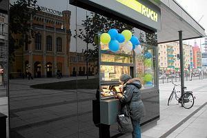 S�d wzywa do kiosku. Zaskakuj�ca kl�ska Poczty Polskiej