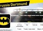 Batman przej�� profil Borussii Dortmund na Twitterze