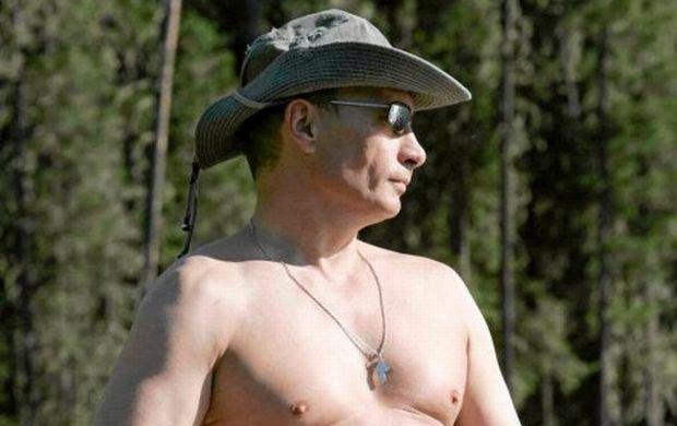 W�adimir Putin.