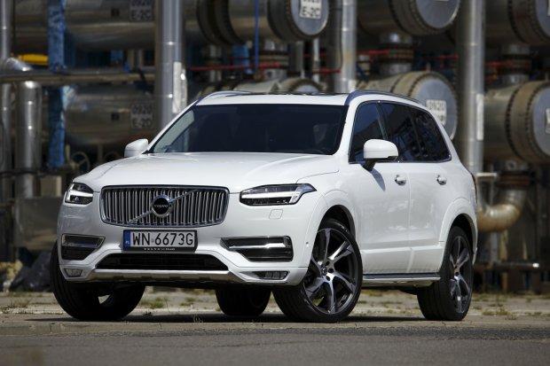 """To koniec Volvo XC90 """"made by Sweden"""". Gdzie trafi nowy model?"""