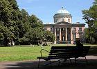 Krasi�scy chc� eksmisji z Kr�likarni Muzeum Narodowego