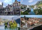 15 europejskich miast, kt�re warto odwiedzi� podczas urlopu. Porto, Brugia, Bergamo. Jest te� miasto z Polski!