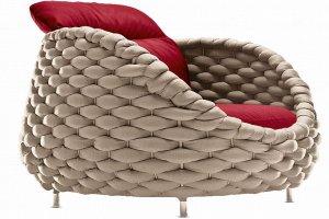 Design: meble i akcesoria sprzyjaj�ce lenistwu na �onie natury